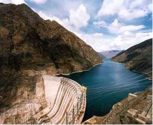 hidroelektrik-enerjisi