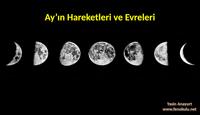 Ayın evreleri ( Yeni Müfredat)