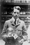 Dr. Henry Moseley