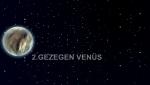 2.Gezegen Venüs