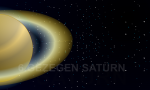 6.Gezegen Satürn