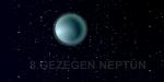 8.Gezegen  Neptün