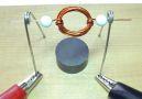 Basit Elektrik Motor Yapımı