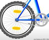 Bisiklet ve basit makine