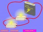 Parelel Elektrik Devresi