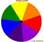 Renk Çarkı