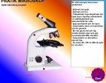 Sanal Mikroskop