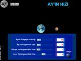 Ayın Hızı
