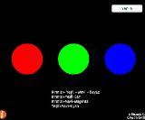 Ana Renklerden ara renkler oluşturulması