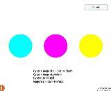 Ara Renklerden Ana Renkler Oluşması