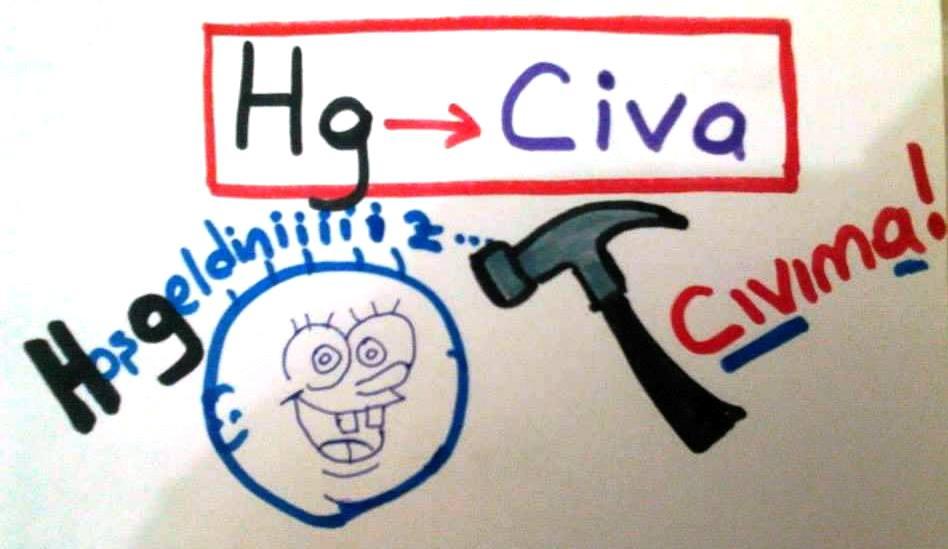 Cıva Atomu