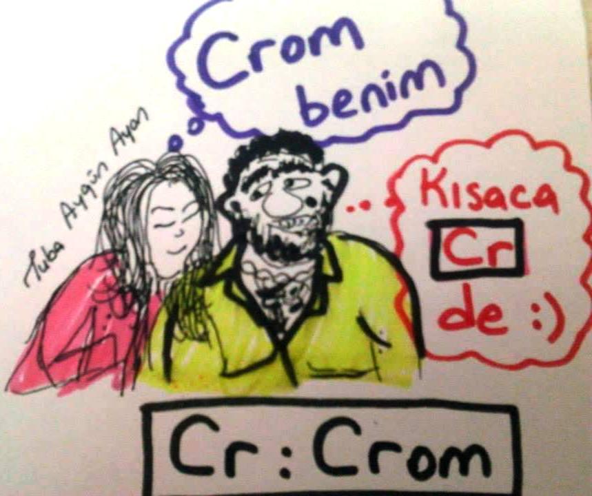 Crom Elementi