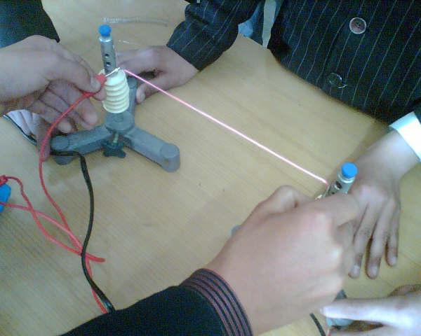 Elektrik Akımının Isı Etkisi