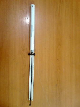 Dinamometre Modeli