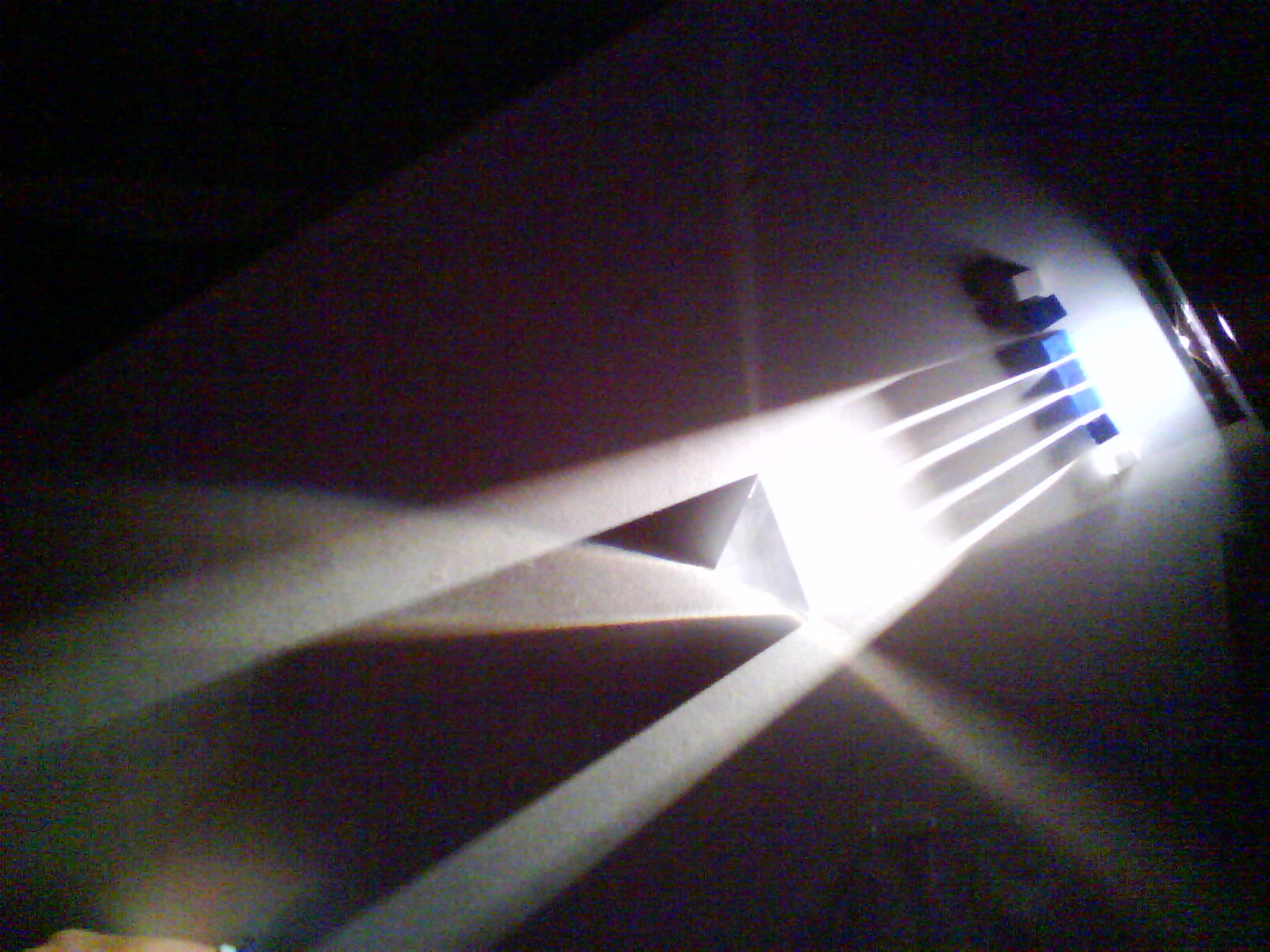 Işığın Kırılması