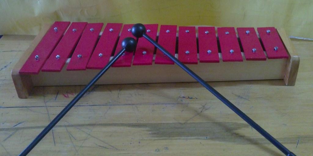 Müzik aleti modeli