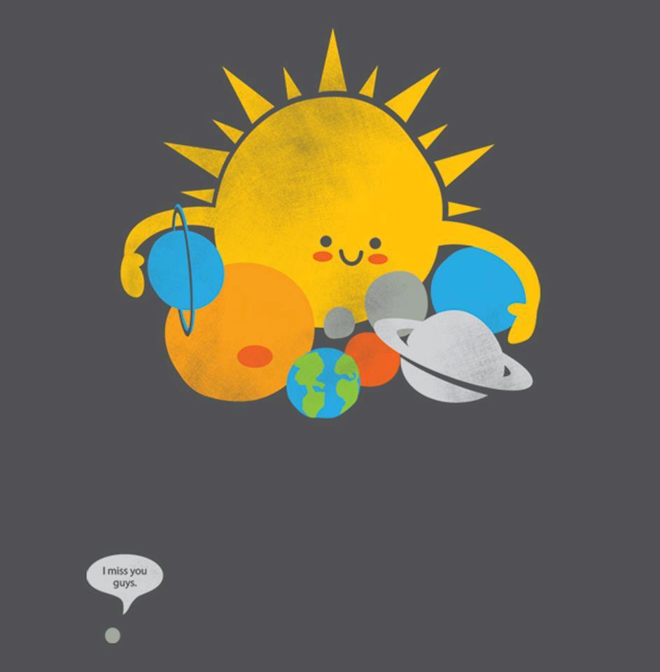 Pluto gezegeni