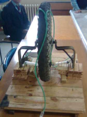 Hidrolik Fren Sistemi