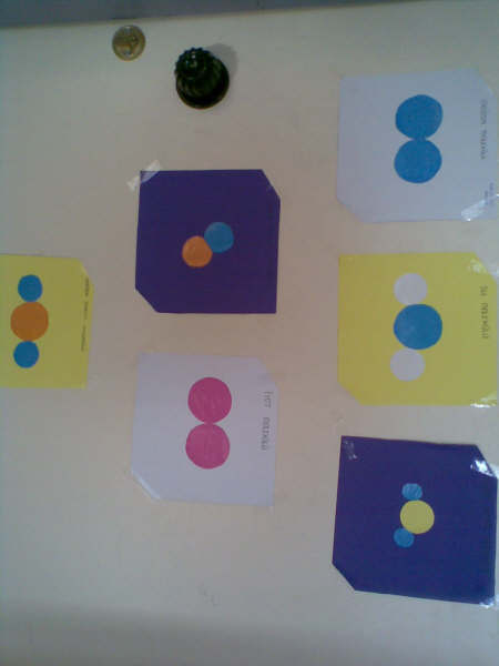 Atom Molekül Modelleri