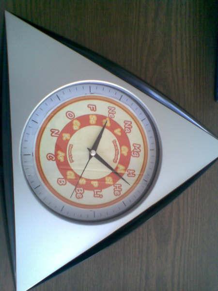 Periyodik Saat