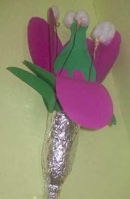 Çiçek Modeli