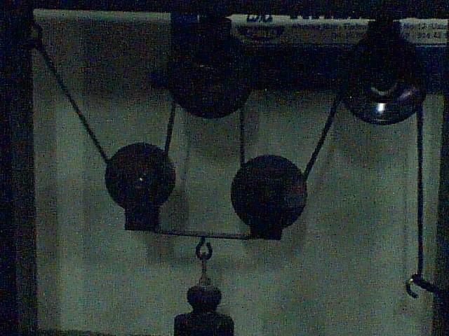 Basit Makine Palangalar
