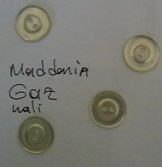 Maddenin Gaz Hal Modeli