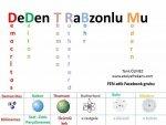 Atom Modelinin tarihsel gelişimi