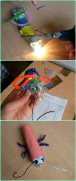 Elektrikli böcekler