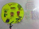 Hücre Organellerinin Benzetmeleri
