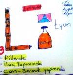 Lidyum Elementi