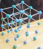 6. Sınıflar Molekül Modelleri