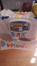 Vitaminler Dile Geldi-4