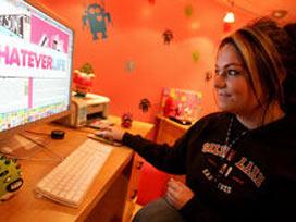 17 yaşında internet milyoneri oldu!