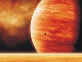 Yeni güneş sistemi bulundu