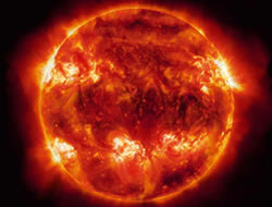 Dünyanın en büyük güneş santrali kuruluyor