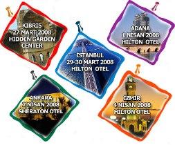 13. IEFT Yurtdışı Eğitim Fuarı başlıyor !...
