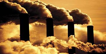 Türkiye`nin karbondioksit karnesi