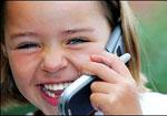 Çocuk cep telefonları tartışılıyor