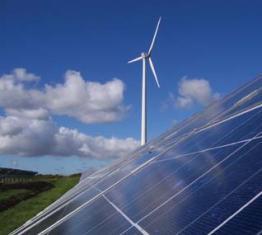 Resme Oy Ver Okuluna Güneş Enerji Paneli Kazandır.