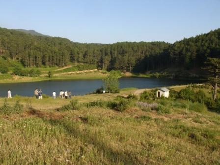 Uludağ Milli Parkı, Bursa Ve Çevresinde Ekoloji Temelli Doğa Eğitimi III