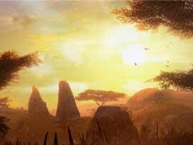 Far Cry 2`den yeni görüntüler
