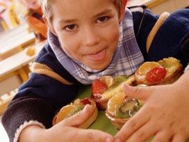Sınav ayında öğrenciler ne yemeli?