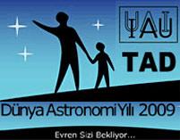 Türk Astronomi Derneği`nin Ağustos Ayı Bülteni