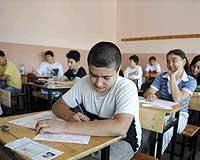 İllerin 2008 SBS 6. Sınıf Fen ve Teknoloji Dersi Türkiye Sıralamaları