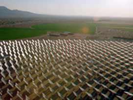 Bilim adamlarından güneş enerjisi için çağrı