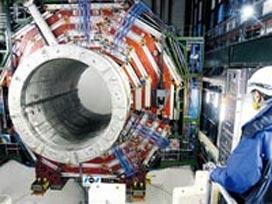 Dünyanın en büyük fizik deneyi