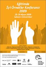 EĞİTİMDE İYİ ÖRNEKLER KONFERANSI 2009 BAŞLIYOR!