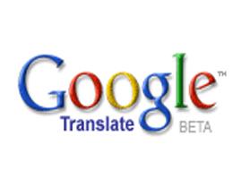 Google sayesinde 40 farklı dilde çeviri yaptırabiliyorsunuz