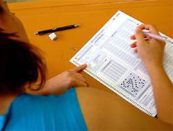 6. Sınıf Fen ve Teknoloji Dersi 2009 SBS` de Çıkmış Soruların Ünite Dağılımı